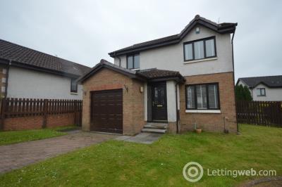 Property to rent in Cairngorm Place, East Kilbride, South Lanarkshire, G75 9GP