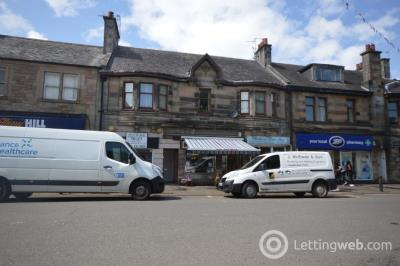 Property to rent in Green Street, Strathaven, South Lanarkshire, ML10 6LT