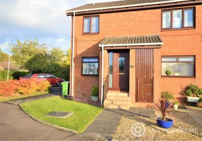 Property to rent in Swaledale, East Kilbride, South Lanarkshire, G74 4QP