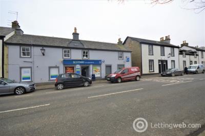 Property to rent in Cheapside Street, Eaglesham, East Renfrewshire, G76 0JZ
