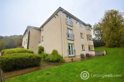 Property to rent in Stonehouse Road, Strathaven, South Lanarkshire, ML10 6LF