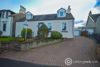 Property to rent in Lethame Road, Strathaven, South Lanarkshire, ML10 6AD