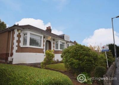 Property to rent in Strathclyde Road, Motherwell, North Lanarkshire, ML1 3EE