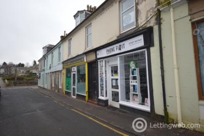 Property to rent in Waterside Street, Strathaven, South Lanarkshire, ML10 6AW