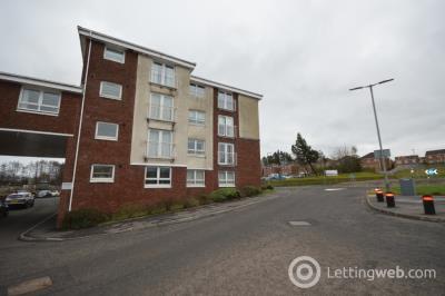 Property to rent in Eaglesham Road, East Kilbride, South Lanarkshire, G75 8RH