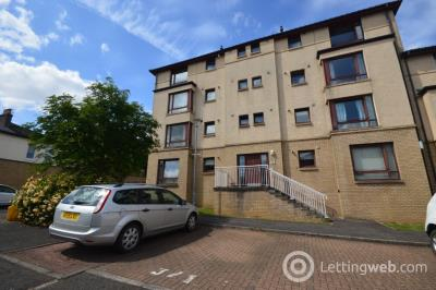 Property to rent in Dryburgh  Avenue, Rutherglen, Glasgow, G73 3EF