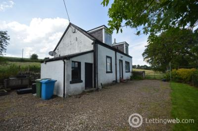 Property to rent in Netherside Cottage, Lesmahagow Road, Strathaven, South Lanarkshire, ML10 6PB