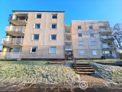 Property to rent in Glen Doll, East Kilbride, South Lanarkshire, G74 3SX