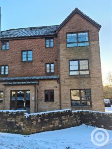 Property to rent in Glen Moriston Road, Cumbernauld, North Lanarkshire, G68 0EU