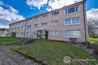 Property to rent in Ballochmyle, East Kilbride, South Lanarkshire, G74 3RT