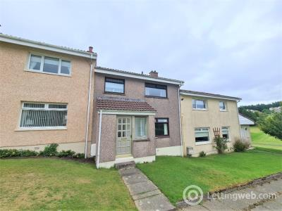Property to rent in Rockhampton Avenue, East Kilbride, South Lanarkshire, G75 8EL