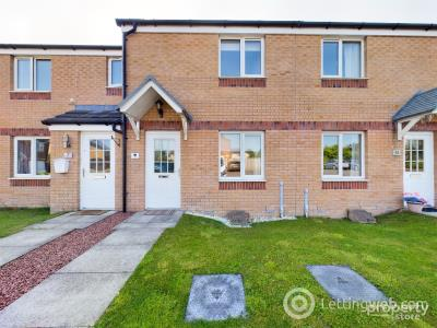 Property to rent in Sweet Thorn Drive, East Kilbride, South Lanarkshire, G75 9FR