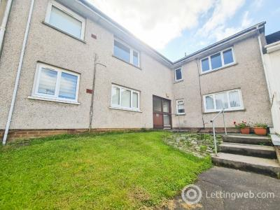 Property to rent in Crawford Drive, East Kilbride, South Lanarkshire, G74 3UD