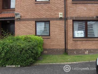 Property to rent in Miller Street Wishaw