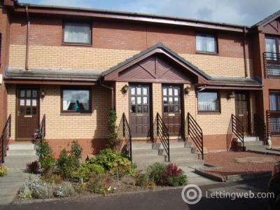 Property to rent in 10 Bourhill Court, Wishaw