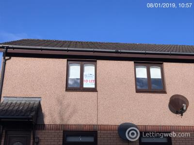 Property to rent in Strath Peffer, Law