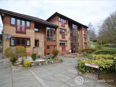 Property to rent in Mansebridge, Old Bridgend, Carluke