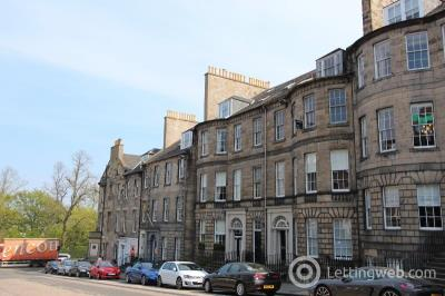 Property to rent in North Castle Street, Edinburgh,