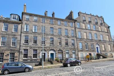 Property to rent in Howe Street, , Edinburgh