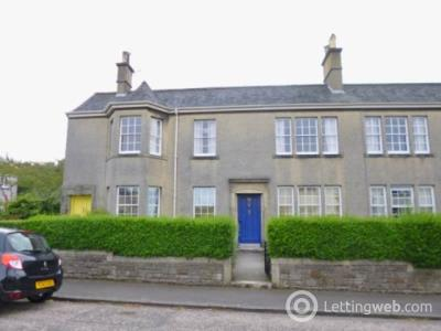 Property to rent in Meggetland Terrace, Edinburgh,