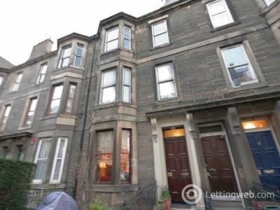 Property to rent in St Peter's Place , Edinburgh,