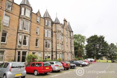Property to rent in Marchmont Street, Edinburgh,
