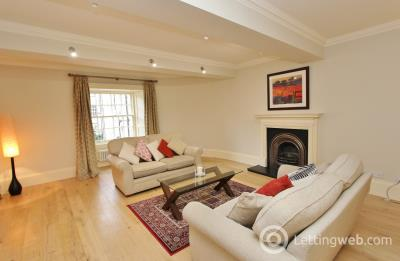 Property to rent in Northumberland Street South East Lane, Edinburgh,