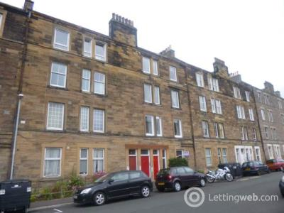 Property to rent in Moat Terrace, Edinburgh,