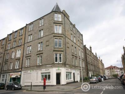 Property to rent in Dalgety Street, Edinburgh,