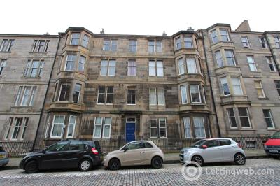 Property to rent in Leslie Place , Edinburgh,