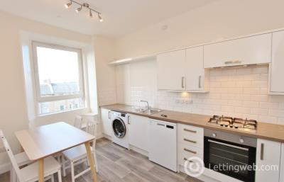 Property to rent in Temple Park Crescent, Polwarth, Edinburgh, EH11 1HY