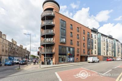 Property to rent in Cables Wynd, Leith, Edinburgh, EH6 6DU