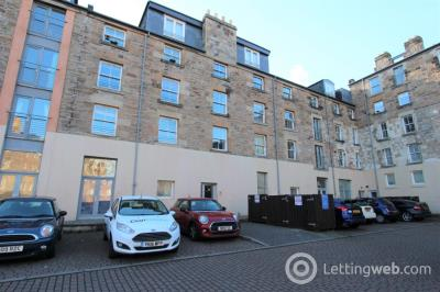 Property to rent in Hermand Crescent, Slateford, Edinburgh, EH11 1LP