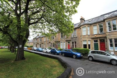 Property to rent in Rosslyn Crescent, Pilrig, Edinburgh, EH6 5AT