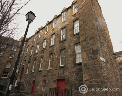 Property to rent in Coinyie House Close, Old Town, Edinburgh, EH1 1NL