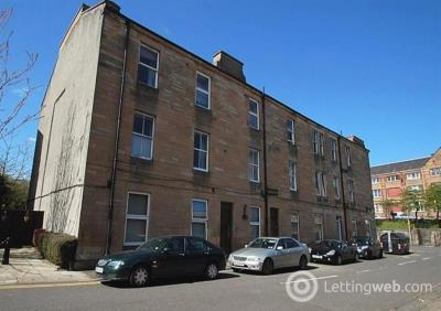 Property to rent in Taylor Place, Abbeyhill, Edinburgh, EH7 5TQ