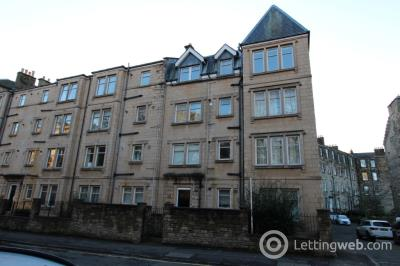 Property to rent in Lauriston Gardens , Meadows, Edinburgh, EH3 9HH
