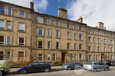 Property to rent in Wardlaw Street, Edinburgh, EH11 1TR