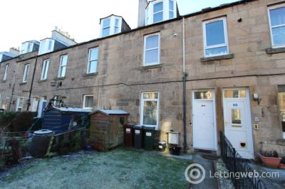 Property to rent in Ivy Terrace, Slateford, Edinburgh, EH11 1PQ