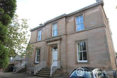 Property to rent in Churchhill Drive, Morningside, Edinburgh, EH10 4BT