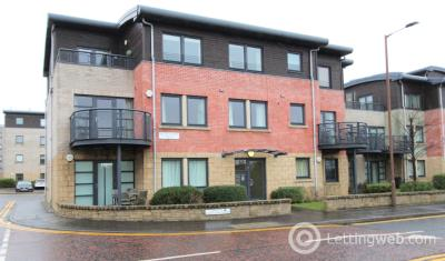 Property to rent in Meggetland View, Craiglockhart, Edinburgh, EH14 1XT