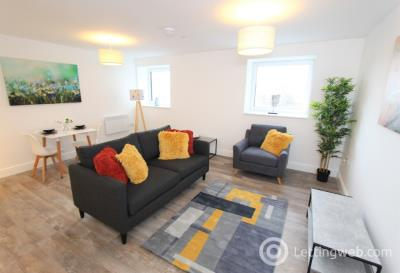 Property to rent in Elfin Square, Gorgie, Edinburgh, EH11 3AW
