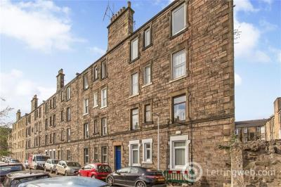 Property to rent in Maryfield, Leith, Edinburgh, EH7 5AR