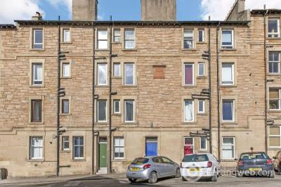 Property to rent in Bothwell Street, Leith, Edinburgh, EH7 5PX