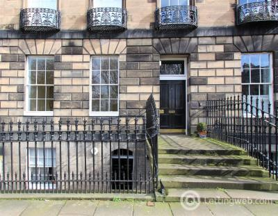 Property to rent in Randolph Crescent , West End, Edinburgh, EH3 7TH