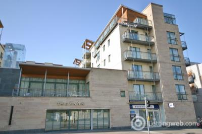 Property to rent in Holyrood Road (The Park), Old Town, Edinburgh, EH8 8BA