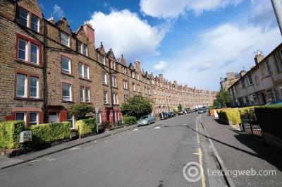 Property to rent in Temple Park Crescent, Polwarth, Edinburgh, EH11 1HZ