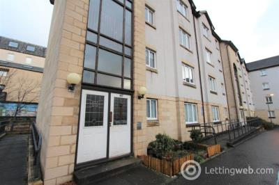 Property to rent in Orwell Terrace, Dalry, Edinburgh, EH11 2DT