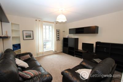 Property to rent in Waverley Park Terrace, Abbeyhill, Edinburgh, EH8 8EP