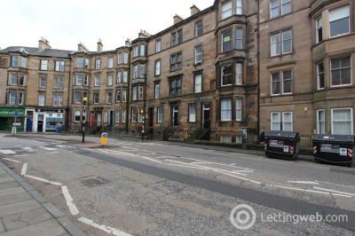 Property to rent in Polwarth Gardens, Polwarth, Edinburgh, EH11 1LN